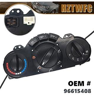 2003 LEXUS RX300 GS300 AC SERVO DAMPER AIR CONDITION 063700-7470 99 00 01 02 03