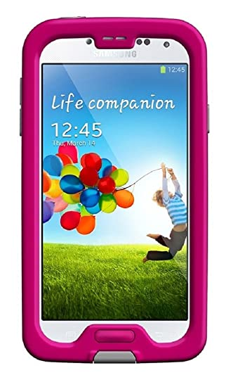 Image Unavailable. Image not available for. Color  LifeProof FRĒ Samsung  Galaxy S4 Waterproof Case ... 929ab23332