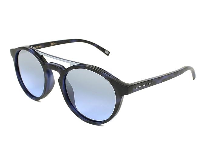 Marc Jacobs Marc 107/S I5 N4U 99 Gafas de Sol, Azul (BLU ...