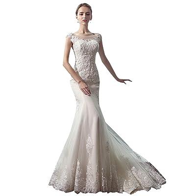 d97bb5fbbee05 マーメイドラインドレス 花嫁 ロングドレス 高級 ウエディングドレス 演奏会 オフショルダー 花嫁 ブライダル 結婚