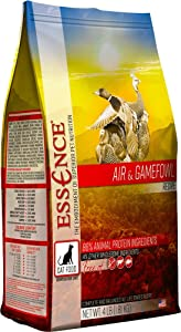 Essence Air & Gamefowl Cat Food 4lb