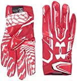 Under Armour Men F5 Football Gloves