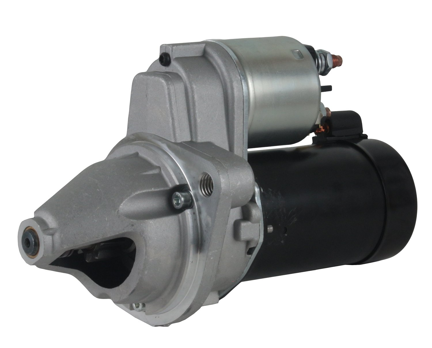 NEW MARINE COATED STARTER FITS VOLVO PENTA DIESEL 2002 AG B BG BT D T 2003 2003-SOLAS by Rareelectrical (Image #1)