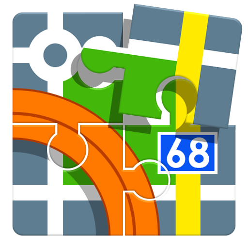 Locus Map Pro - Outdoor GPS (Best Gps Map App For Android)