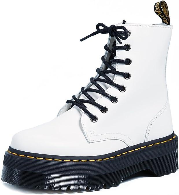 Dr. Martens Jadon 15265100, Zapatos de Escalada Mujer