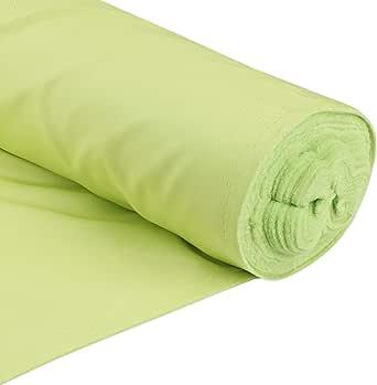 قماش تافتال بوجهين أخضر