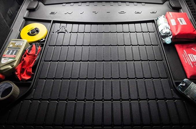 Accessorionline Kofferraummatte Aus 100 Gummi Für Peugeot 5008 Ii Ab 2017 Kofferraumwanne Auto