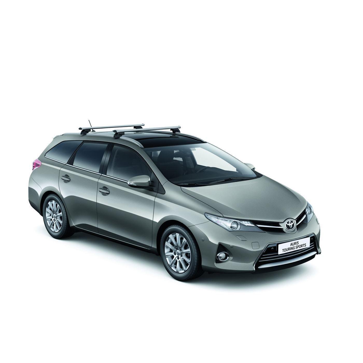 Genuine Toyota Auris Tourer Roof Cross Bars PZ403-E5622-00