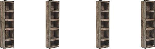 Signature Design Modern Bookcase  - a good cheap modern bookcase