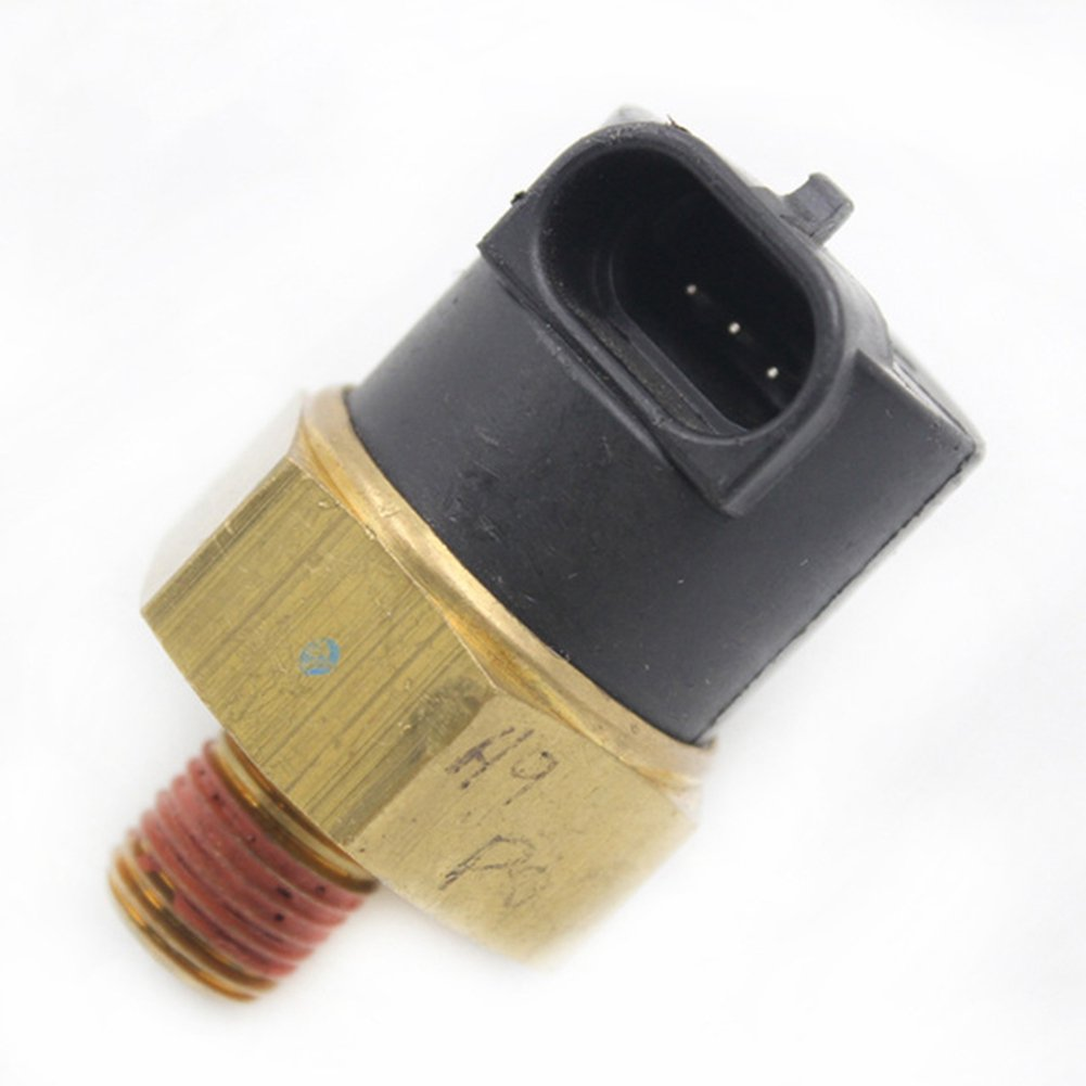 Oil Pressure Sensor Pressure Valve for Detroit Diesel 50 60 Volvo OEM# 23532797 Lewis MacAdam