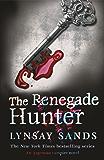 The Renegade Hunter: An Argeneau Vampire Novel (Argeneau Vampires Book 12)