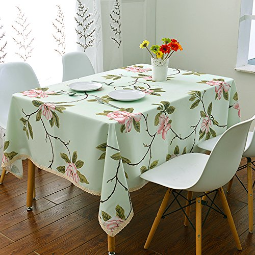 4/' ft x 2.5/'ft Spandex Fitted Stretch Tablecloth Table Cover Wedding Ivory