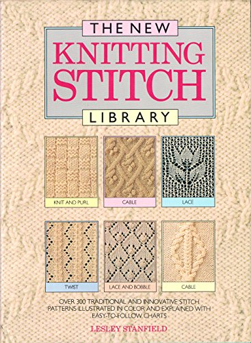Knit Stitch Library Free : Biography of Author Lesley Stanfield: Booking Appearances, Speaking