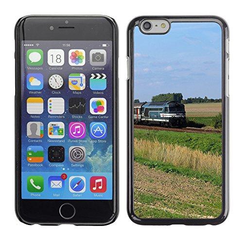 """Premio Sottile Slim Cassa Custodia Case Cover Shell // F00007949 entrainer // Apple iPhone 6 6S 6G 4.7"""""""