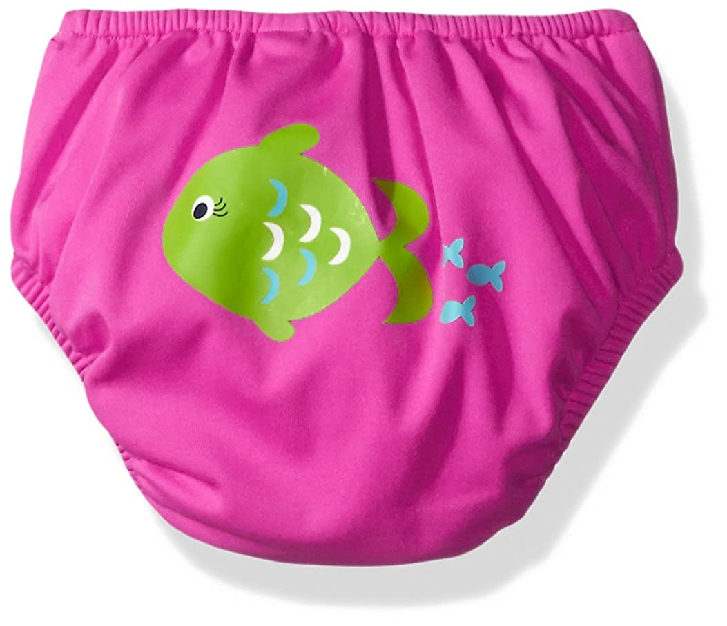 Kiko & Max Baby Girls' Absorbant Reusable Swim Diaper Kiko & Max Baby Swimwear KM18I014
