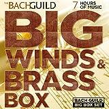 Big Winds and Brass Box