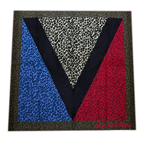 Louis Vuitton Vintage Silk Scarf by Louis Vuitton