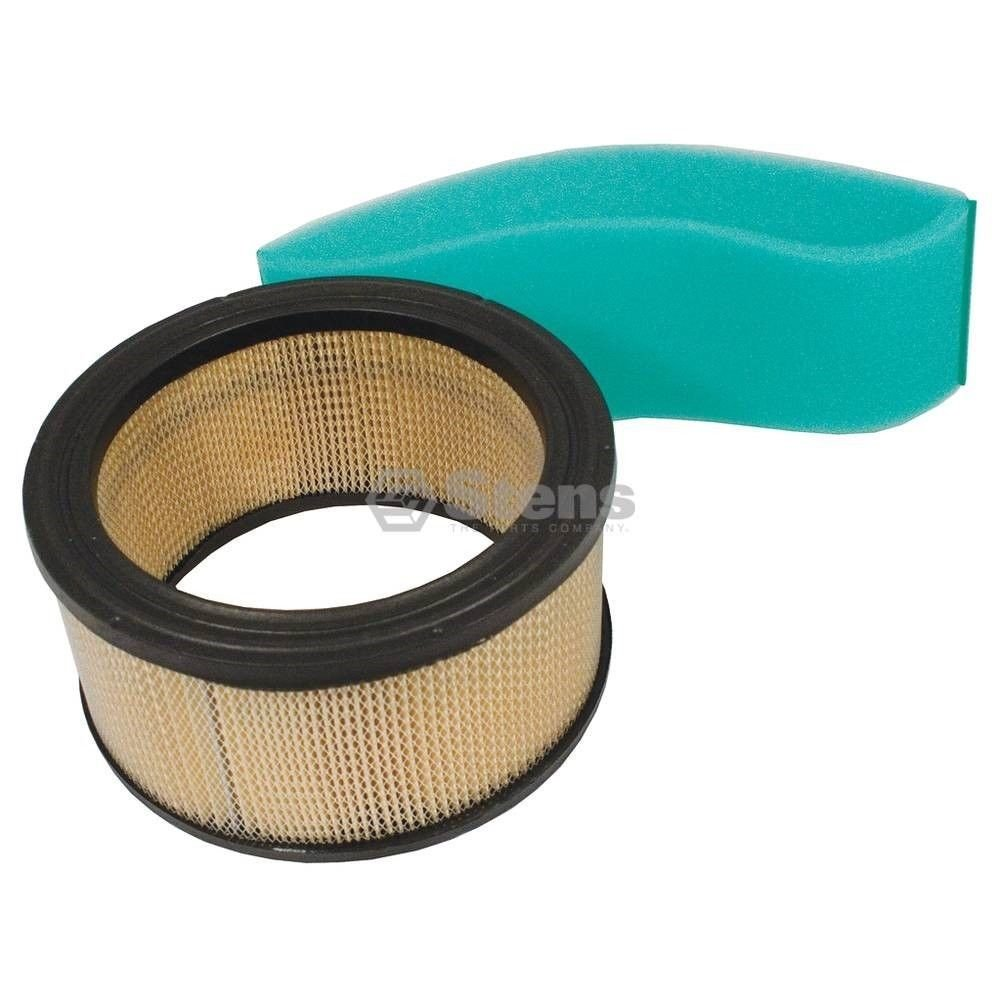 Stens 055-421 Kohler 45 883 02-S1 Air Filter Combo