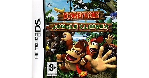 Donkey Kong Jungle Climber: Amazon.es: Videojuegos