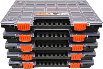 ArtPlast – Caja herramientas Surtido maletín vacío caja casillero ...