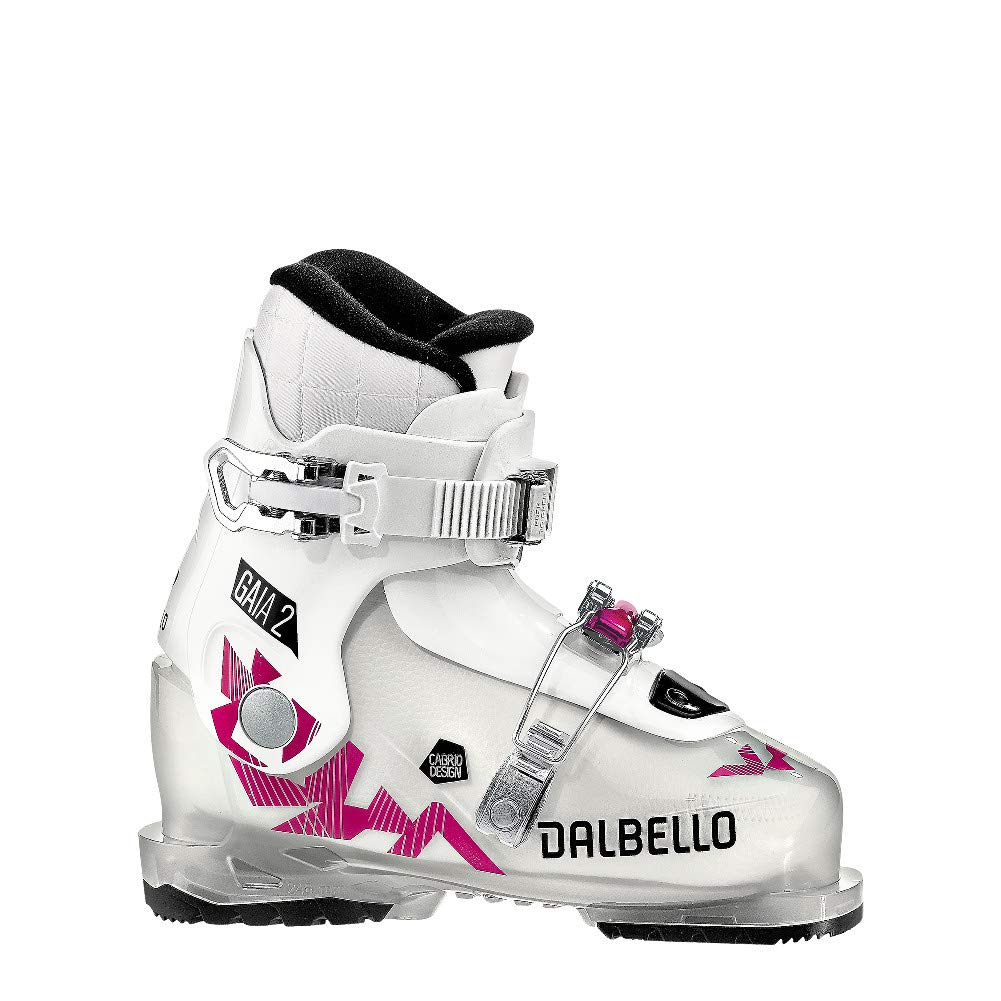 Dalbello Gaia 2 Junior Girl's Ski Boots 19.5 by Dalbello Sports