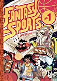 In Sam Bosma's debut graphic novel, a young explorer and her musclebound friend go treasure hunting in a mummy's tomb—but if they want to get rich, they're going to have to best the mummy in a game of hoops! Can they trust the...
