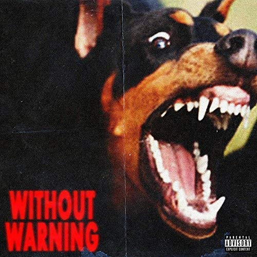 zolto poster Album Cover Poster Thick 21 Savage | Offset | Metro BOOMIN': Without Warning! 12x18 (21 Savage X Offset X Metro Boomin)