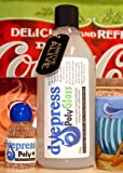 Dyepress PolyGloss Sublimation Coating for Hard Substrates: 16 oz.
