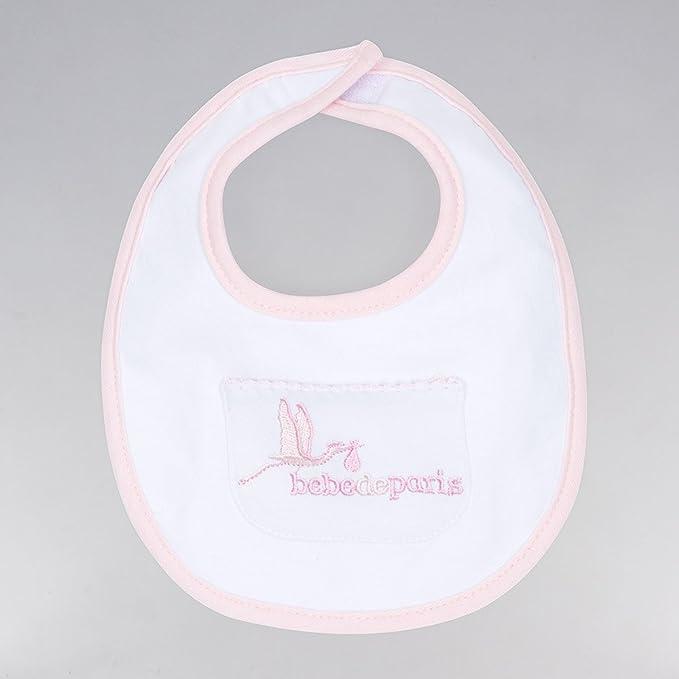 cd687bdd4ea63 Coffret cadeau bébé en boîte de BebeDeParis-rose- ligne Vintage Spa de Rêve  pour le nouveau-né- coffret cadeau naissance - coffret vêtement bébé -  bouquet ...