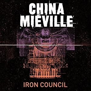 Iron Council Audiobook