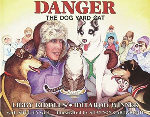 (Danger the Dog Yard Cat (PAWS)