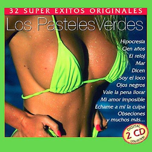 Amazon.com: 32 Super Exitos Originales: Los Pasteles