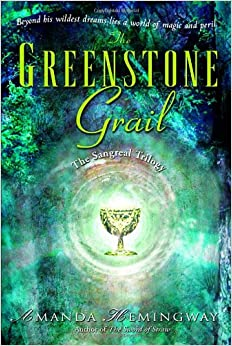 Image result for the greenstone grail