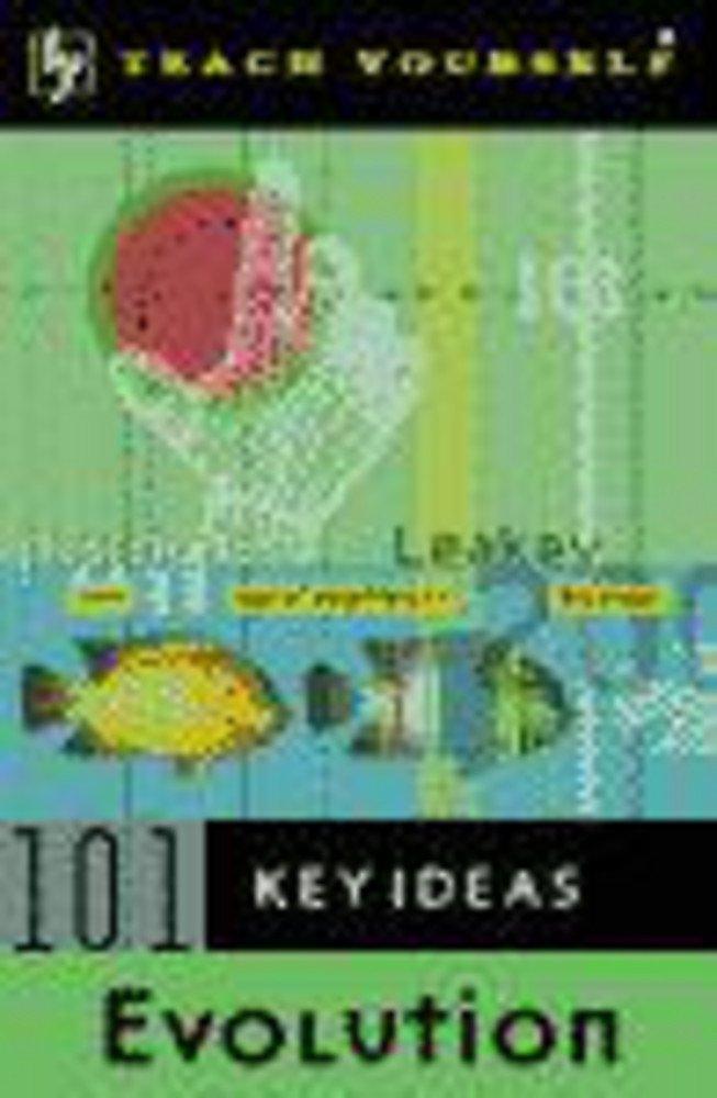 Download Evolution (Teach Yourself) ebook
