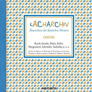 Lacharchiv Hörbuch