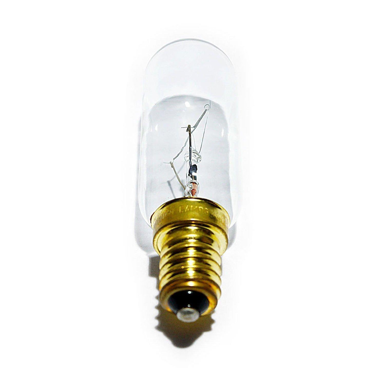 yb bulb light flat