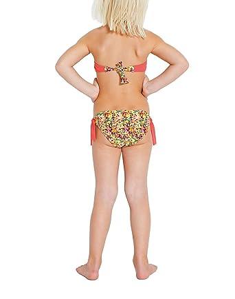 design professionnel mode designer amazon Petit Amour Kinder Kinderbadebikini MADITA Bandeau Bikini PA ...
