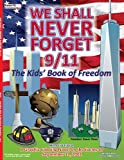 We Shall Never Forget 9/11, ColoringBook.com, 1935266977