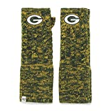 Green Bay Packers Prima Women's Dark Green Arm Warmer Gloves