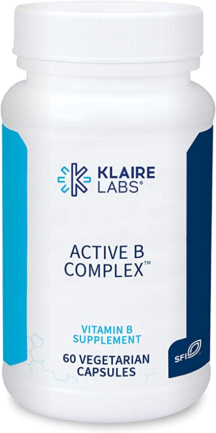 b active vitamin