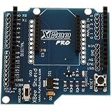 xcluma Bluetooth Xbee Shield- V03 Module Wireless Control For Arduino Xbee
