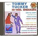 Hi-Heel Sneakers (CD)