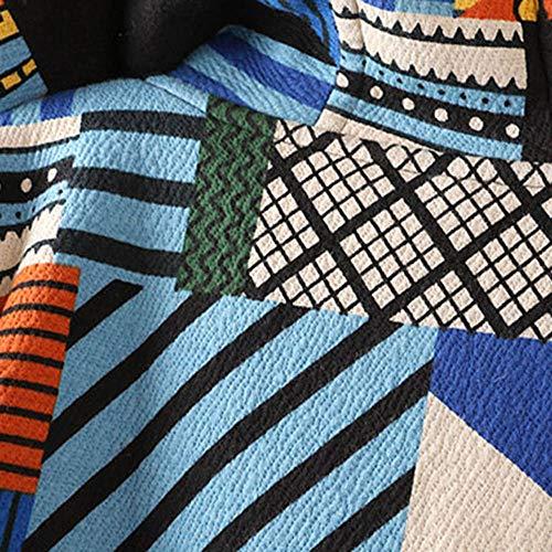 Cálido Mujer Ropa 2019 Capucha Invierno Abrigo Ashop Azul Collar Cuero De Trench Slim Mujer Chaquetas Parka Con 8HUqwq