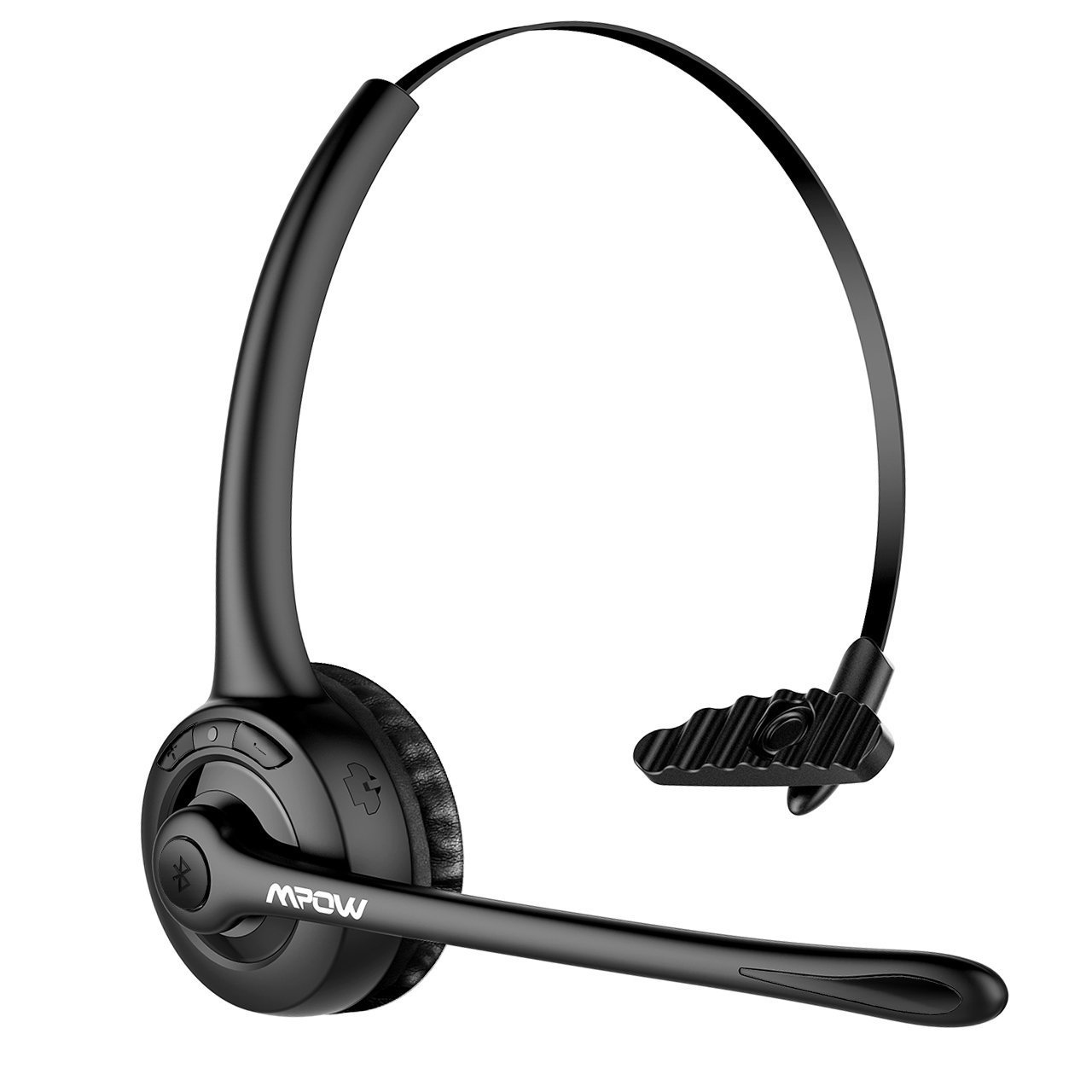 Auriculares : Mpow Pro Trucker Bluetooth Headset/cell Phone