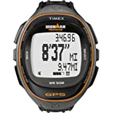 Timex Full-Size Ironman Run Trainer GPS Watch