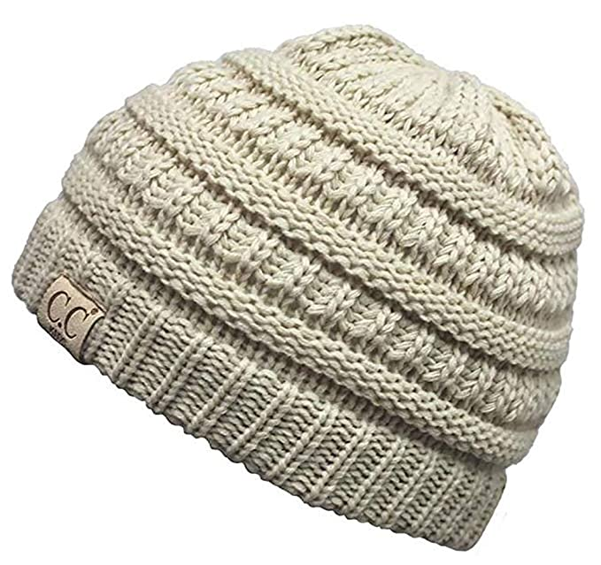3bbe2e11b Motobear Exclusives Kids Beanie Hats Baby Toddler Ribbed Knit Children  Winter Hat Beanie Cap 2-7 years-15 Colors Classic