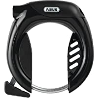 Abus 4960 Lh Nkr - Candado para bicicleta (talla única), color negro