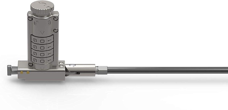 Noble Locks NG07TNR Compact Combination T-Bar Lock Non Resettable Lock