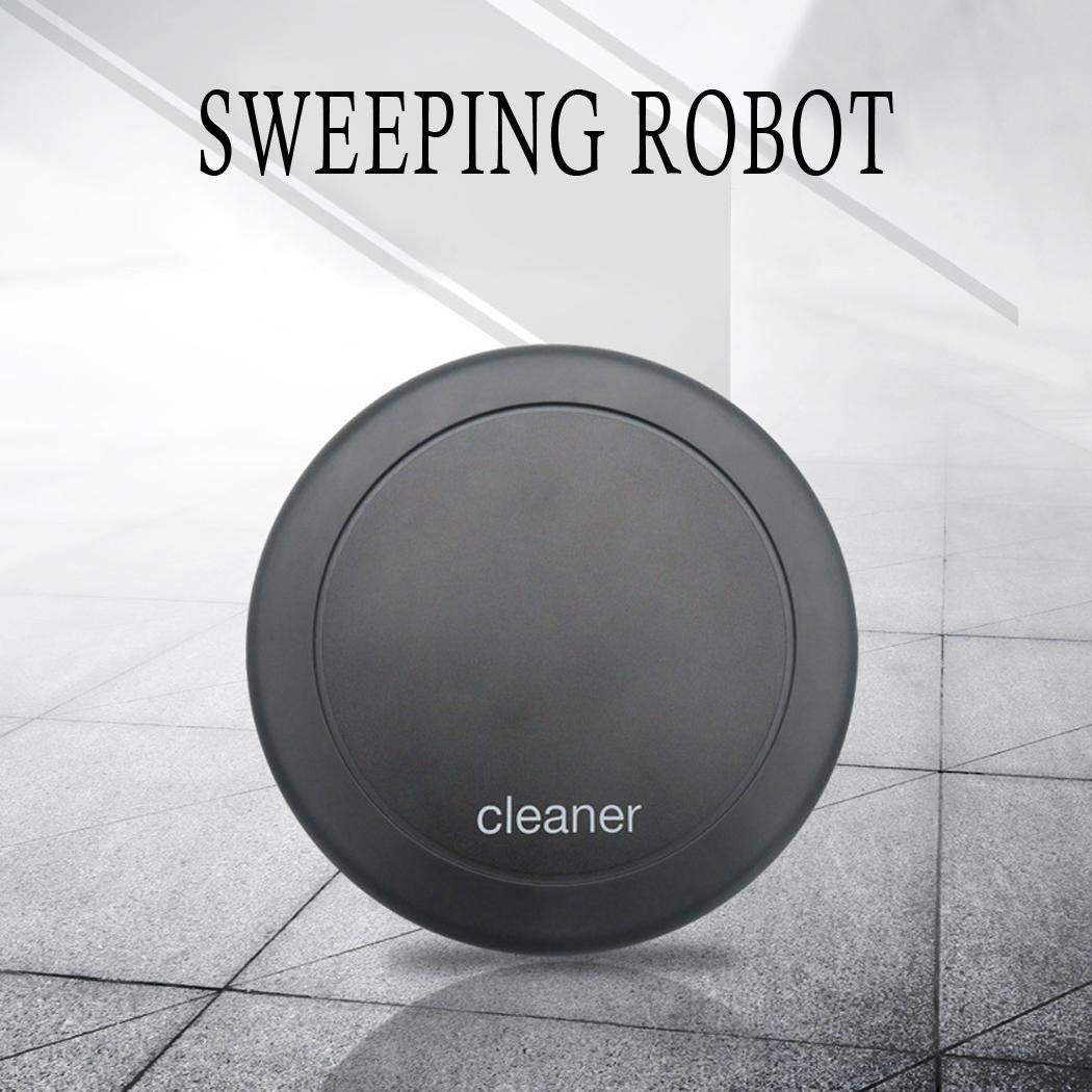 Oplon Mini USB Charge Inteligente automática de inducción Robot Aspirador Aspiradora Vertical: Amazon.es: Jardín