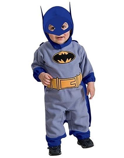 Amazon.com: Batman Costume – Infant: Toys & Games